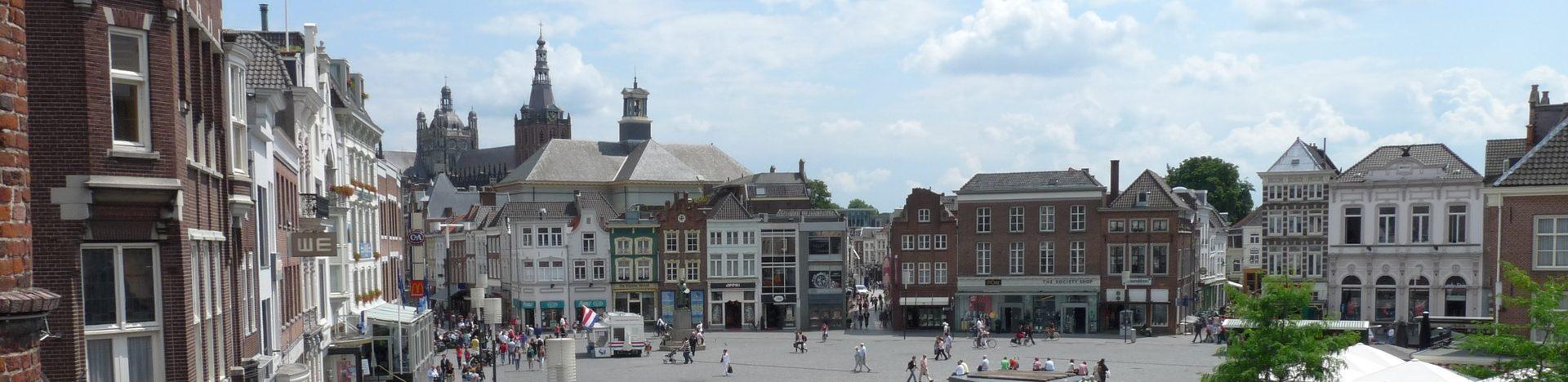 Stedelijk huurders platform 's-Hertogenbosch